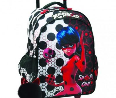 Cartable miraculous