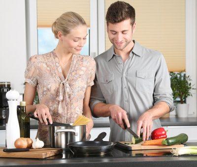 apprendre la cuisine