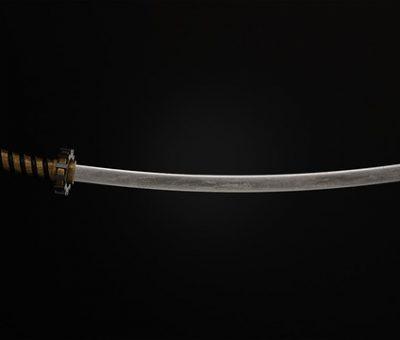 katana japonais