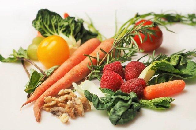 Top 6 des aliments phares pour perdre du poids