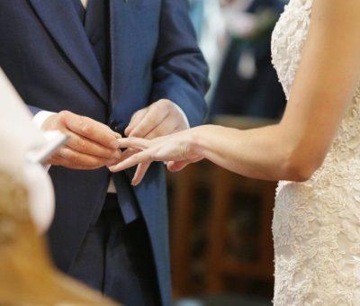Le mariage exige un engagement total