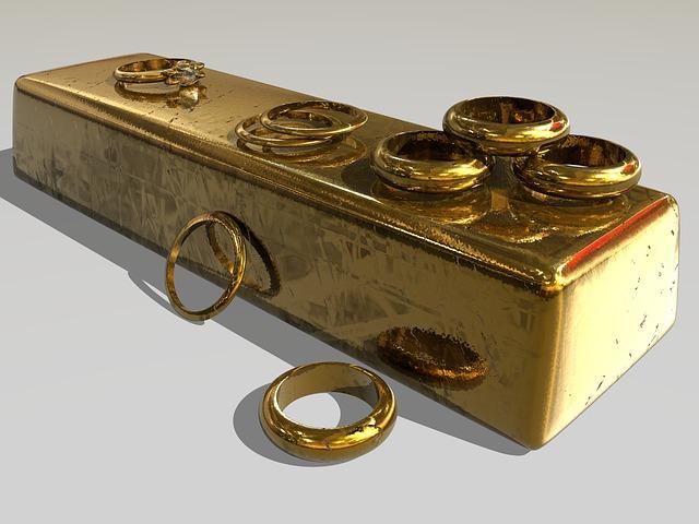 connaitre le prix de l'or au gramme