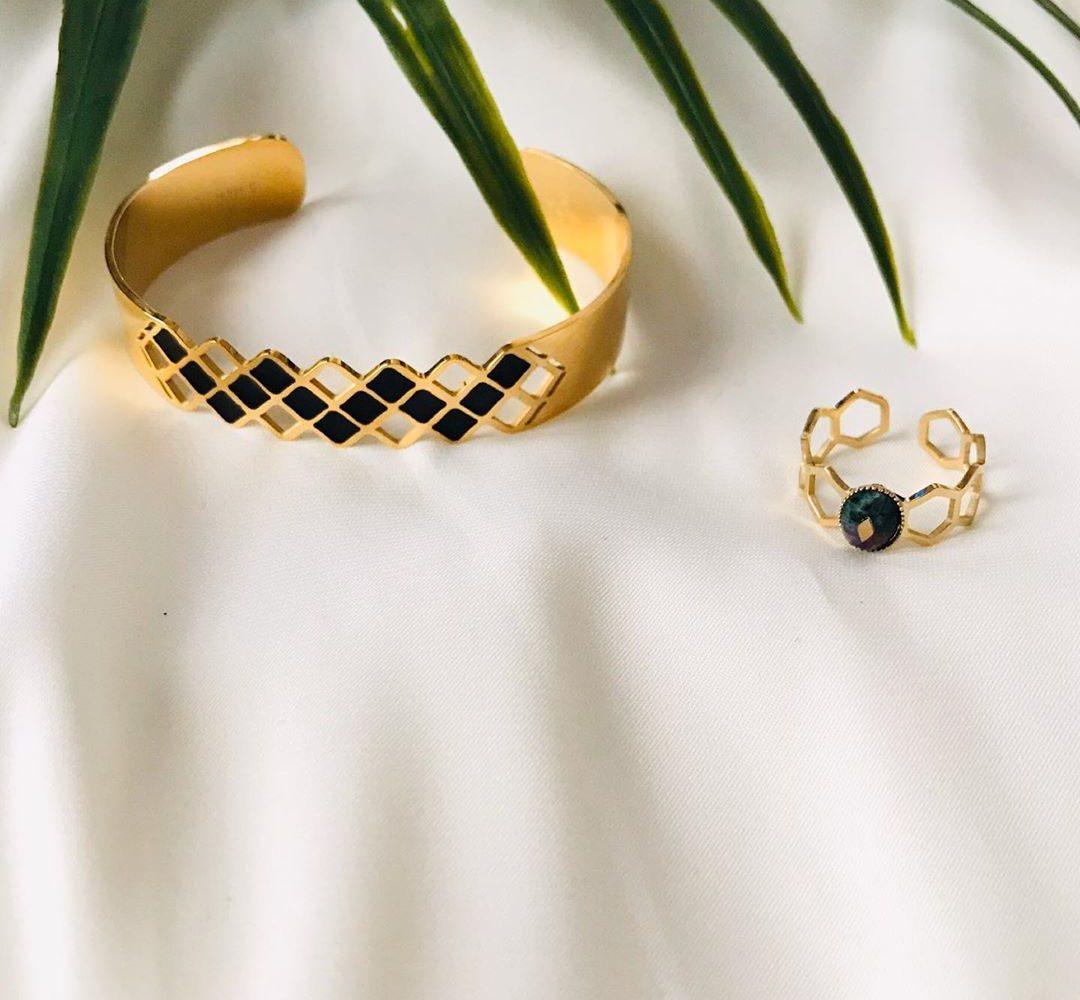 le bijoux fantaisie pour demoiselles d'honneur
