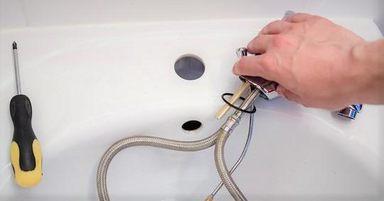 fuite toilette