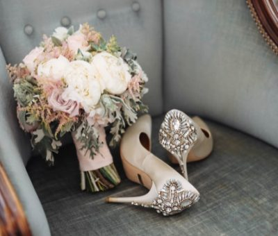 Tout savoir sur les chaussures de mariage